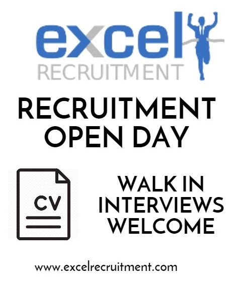 Retail Jobs | Open Day | I BELIEVE Christmas Market Jobs
