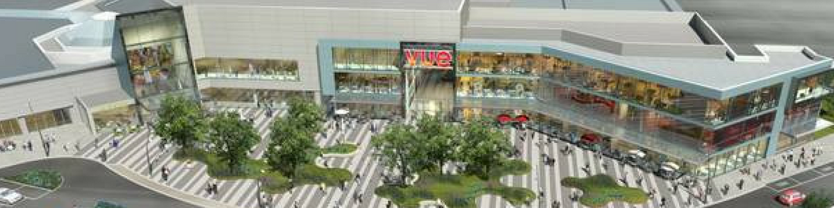 Liffey Valley expansion