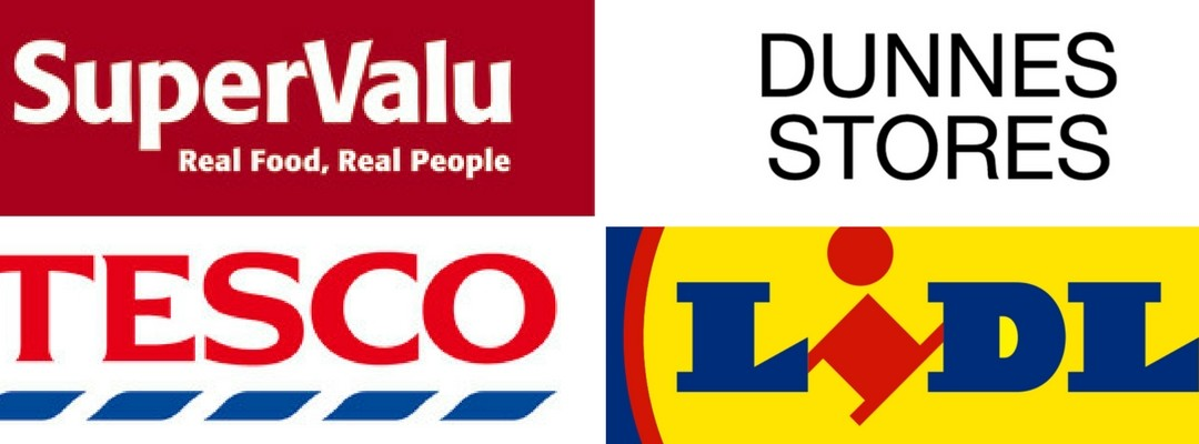 SuperValu regain top spot in battle for biggest grocery retailer