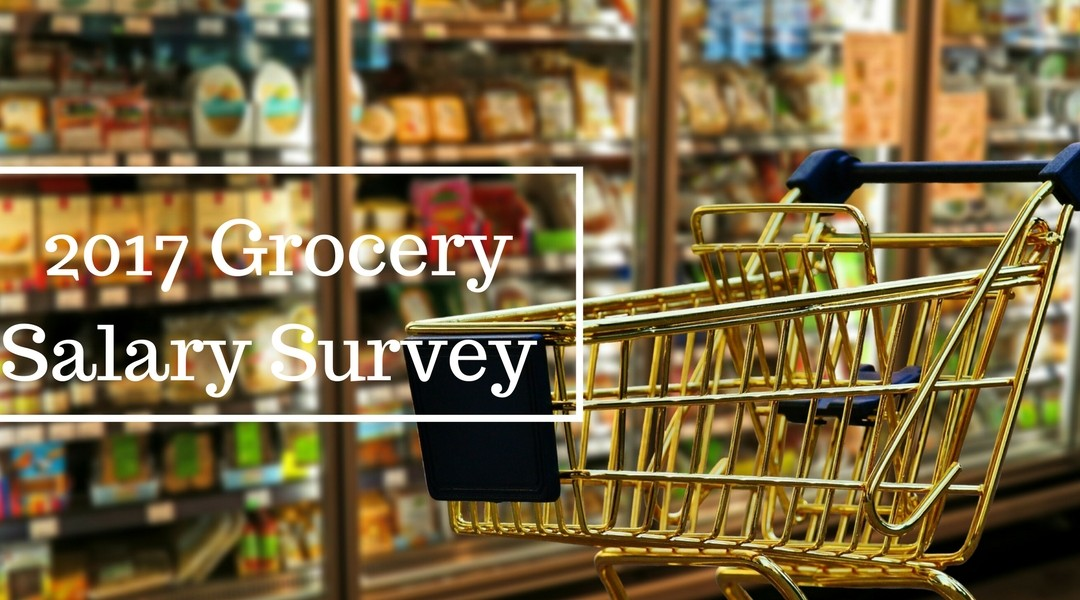 Grocery Salary Survey 2017