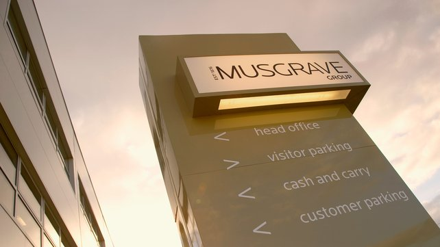 Musgrave to sell its British Business for €57 million