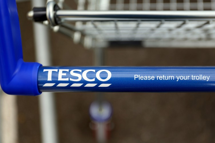 Tesco draw level with SuperValu in Store Wars