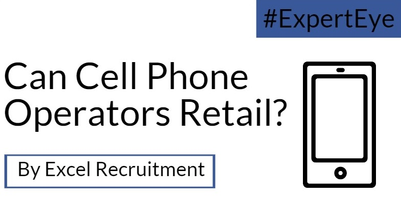 Can Cell Phone Operators Retail?