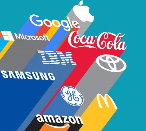 The Top 10 Worldwide brands revealed