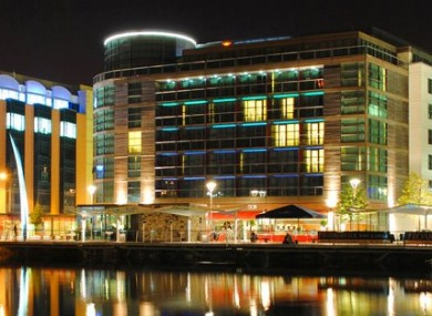 Cork's Clarion Hotel sells for €35.1 million