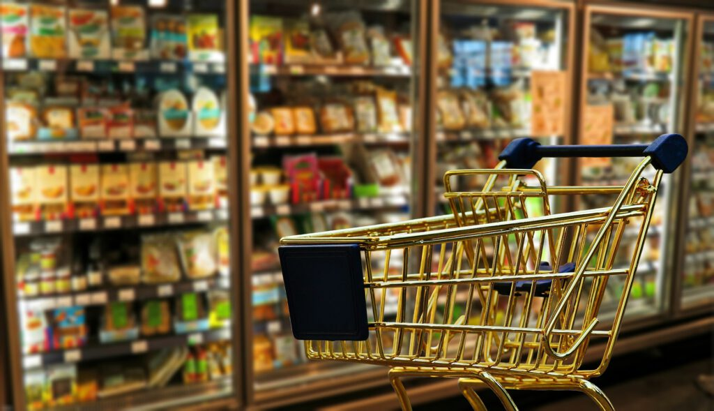Grocery Retail Market Shares