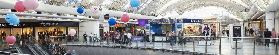 Blanchardstown Shopping Centre will be bought for €950 million