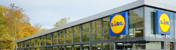 Lidl plan their US expansion