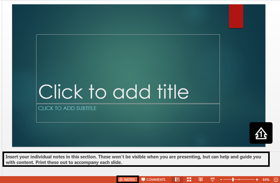 Powerpoint Example