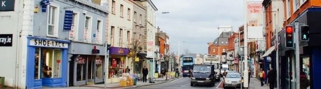 Bray shopping complex to go ahead