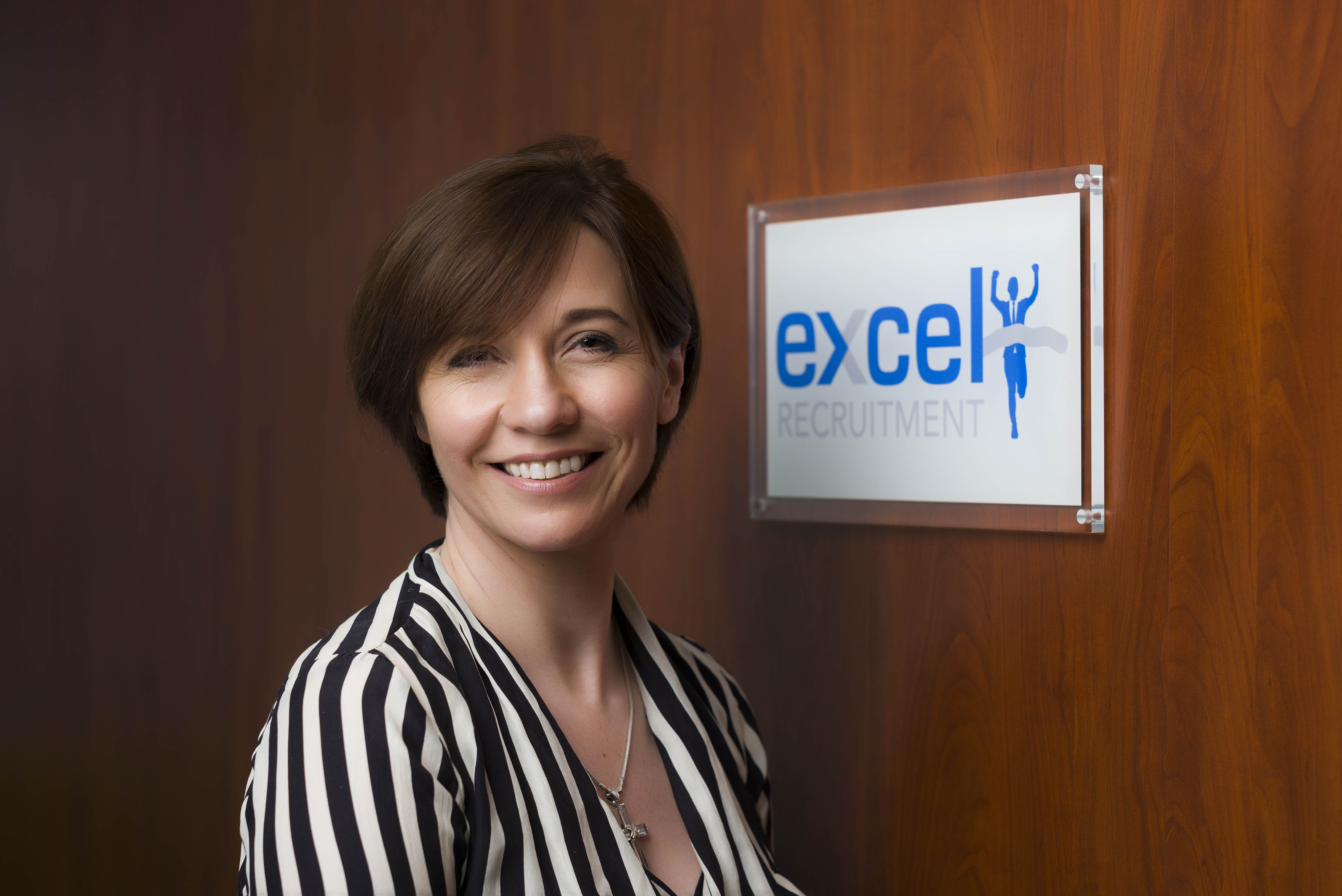 Aislinn Lea, Head of Fashion & Non-Food, Excel Recruitment