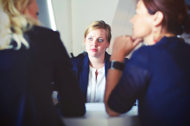 Advice for Employers: How to Conduct an Interview