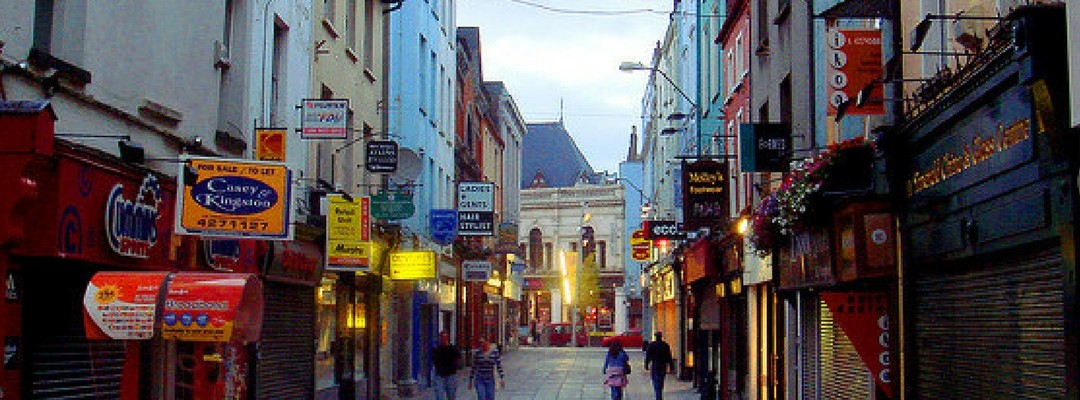 Retailers say €200m in local authority rates lost due to inefficient collection