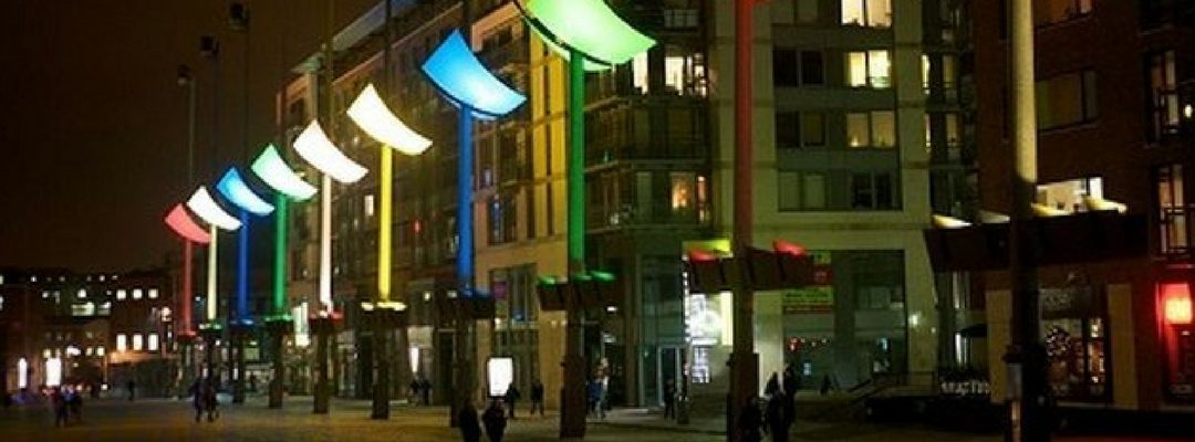 Dublin hotels full over 300 nights of the year