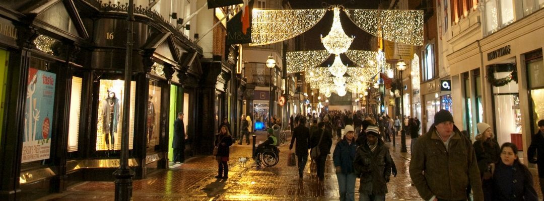 Irish households to spend average of €2,654 in the lead up to Christmas