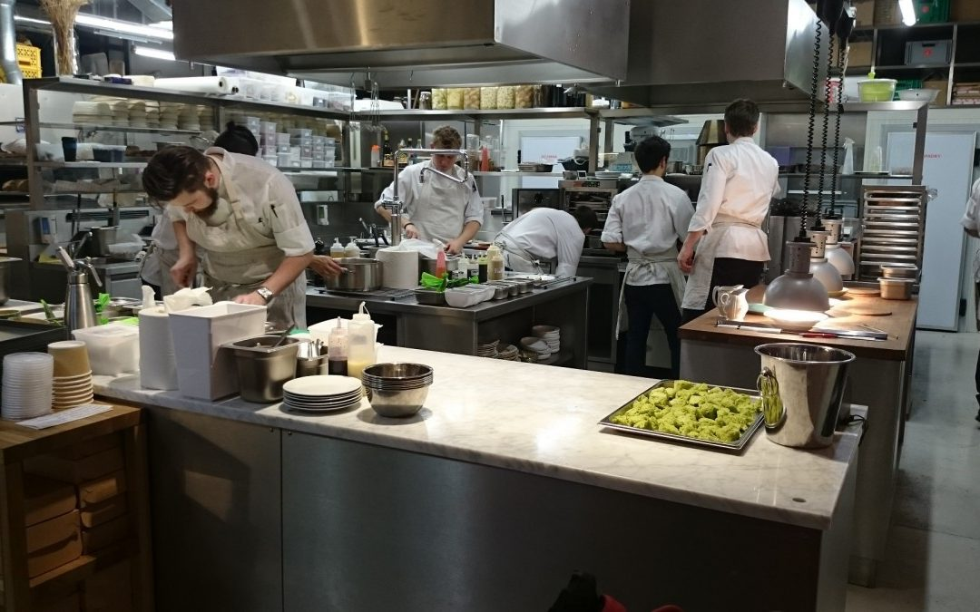 Hospitality industry welcomes relaxed work permits for chefs