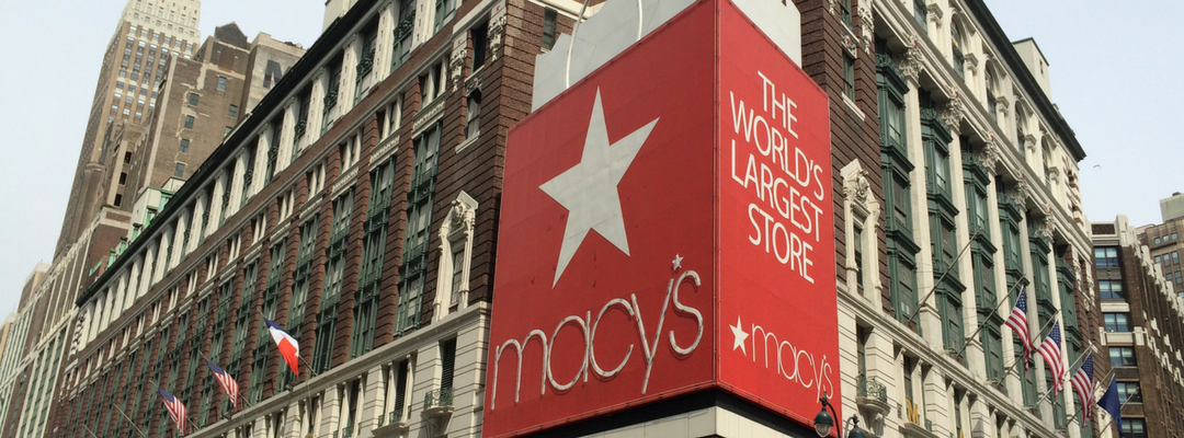 US department store Macy's to introduce mobile checkout-free shopping