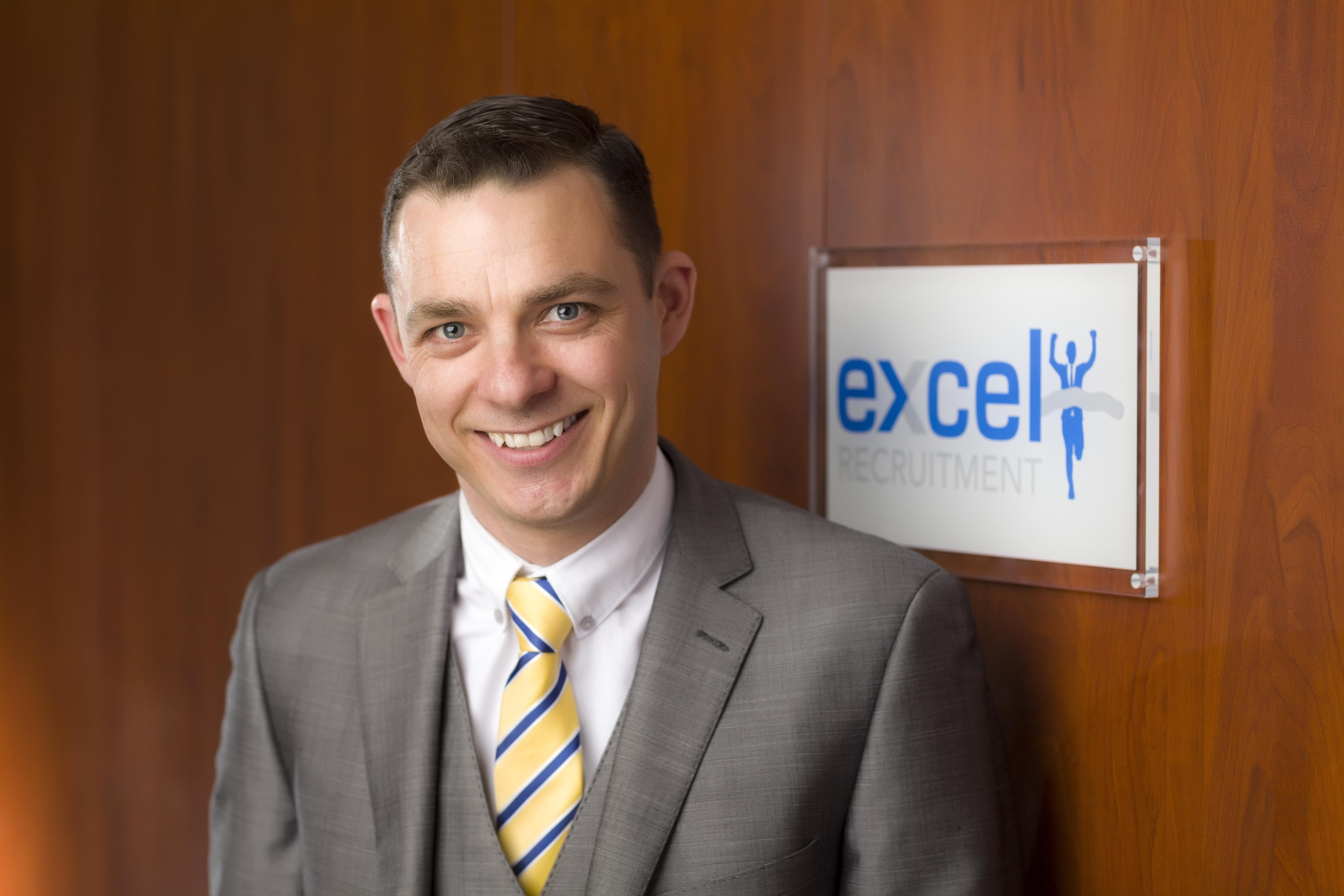 Laurence Rogers- Excel Recruitment Senior Hospitality Consultant