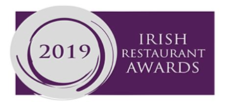 Ireland's best restaurant for 2019 revealed