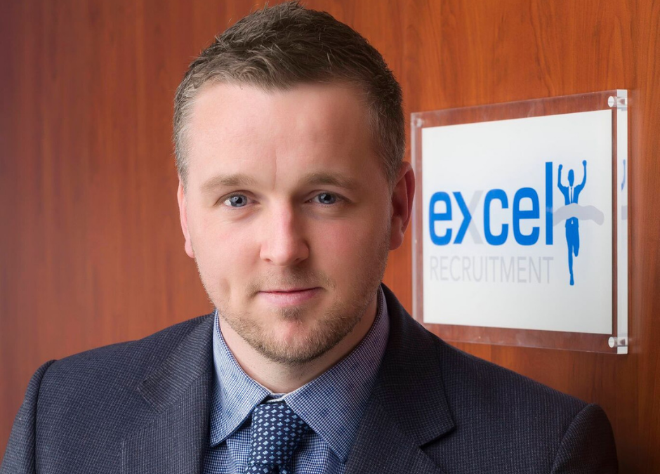 Excel Recruitment launch specialist HR recruitment division