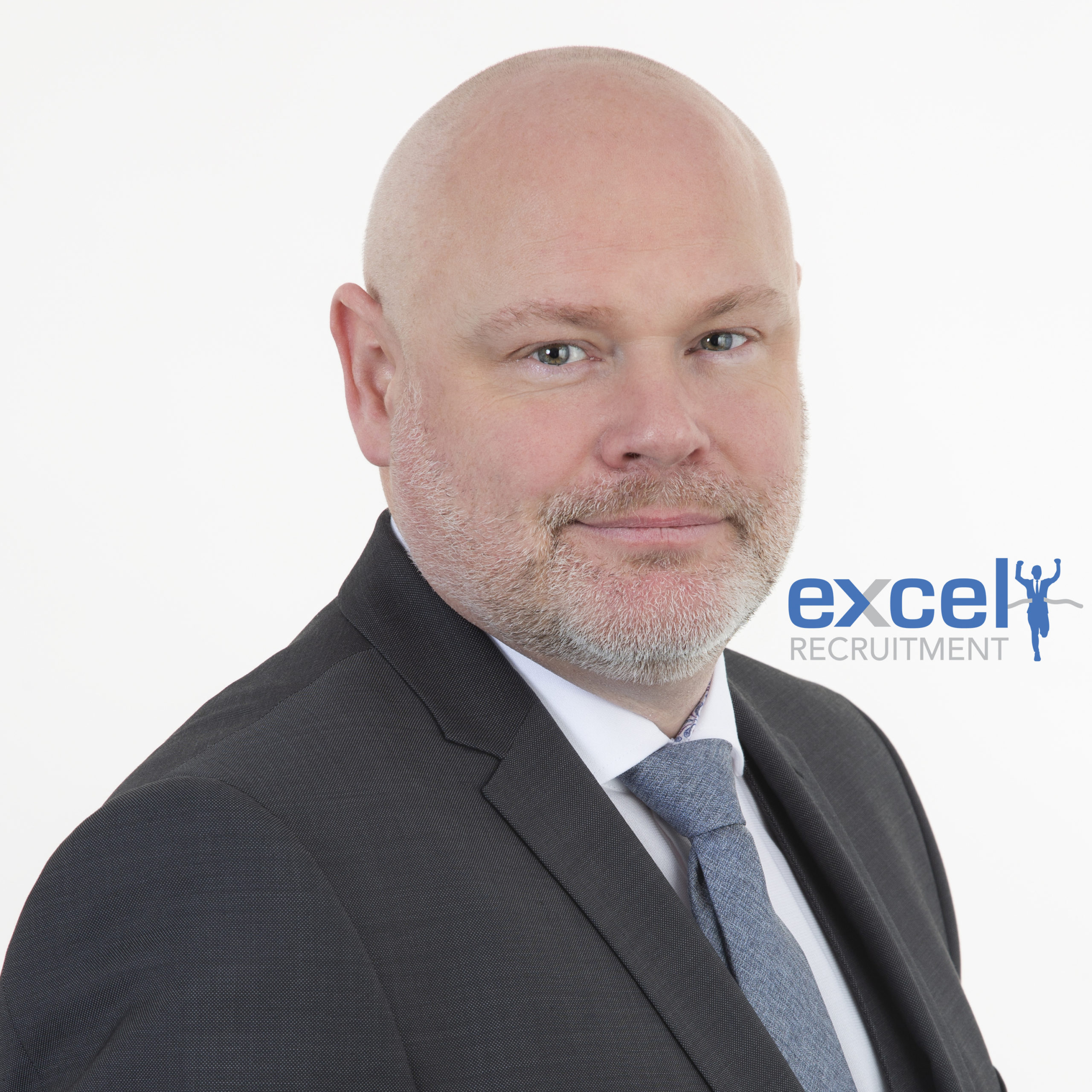 BARRY WHELAN, CEO OF EXCEL RECRUITMENT