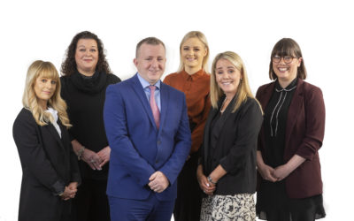 Excel Recruitment delighted to open Naas office: Meet the team