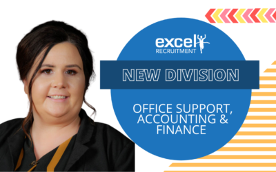 Excel launch new Finance & Office division led by Ciara Connolly