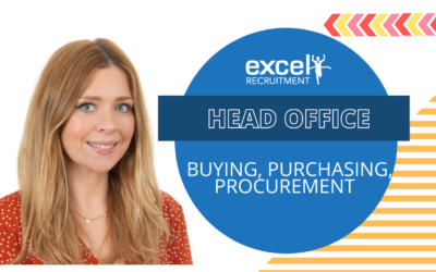 Purchasing, Procurement and Retail Buying Careers