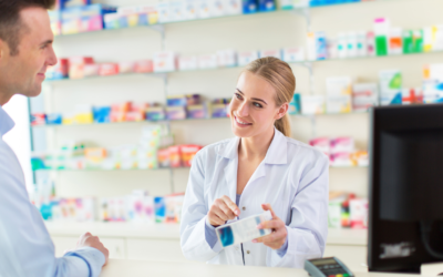 Why become a Locum Pharmacist with Excel Recruitment