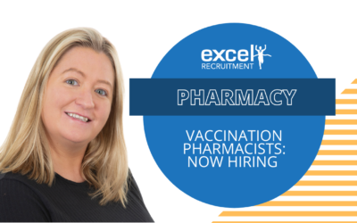 Vaccination Pharmacists: Now Recruiting