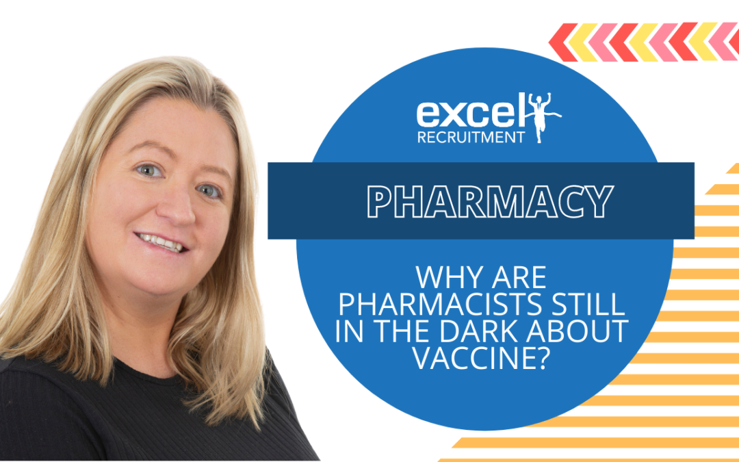 Pharmacists the ideal people to lead Covid vaccine rollout: So why are they not being let?